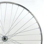 Wilkinson 700c 7 Speed Cassette Rear Wheel