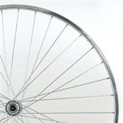 Product image for Wilkinson 700c 7 Speed Cassette Rear Wheel