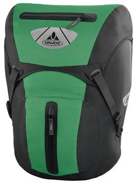 Vaude Discover Pro Pack Pannier Bags