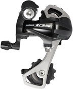 Product image for Shimano 105 10 Speed Rear Derailleur RD5701