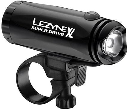 Lezyne Super Drive XL LED Front Light