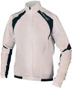 Endura Equipe Compact Showerproof Shell Cycling Jacket SS16