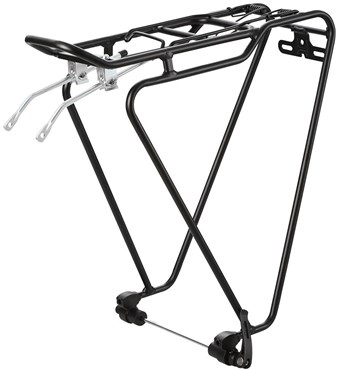 Oxford 26/28 inch Adjustable Carrier Rack- Disc Compatible