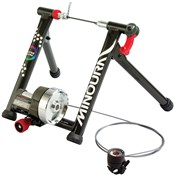 Minoura Live Ride LR760 - Indoor Bicycle Trainer