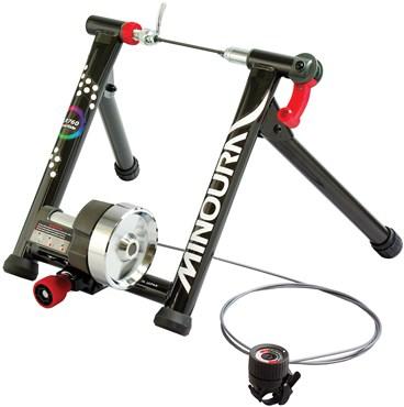 Minoura Live Ride LR760 - Indoor Bicycle Trainer