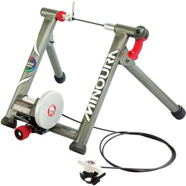 Minoura Live Ride 540 Trainer
