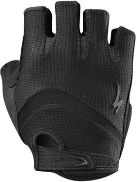 Specialized BodyGeometry Gel Short Finger Cycling Gloves