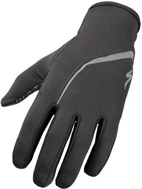 Specialized Mesta Wool Liner Long Finger Cycling Gloves AW17