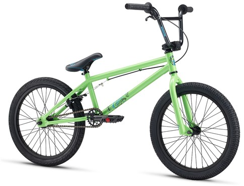Mongoose Culture 2013 - BMX Bike