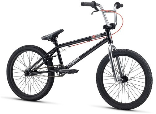 Mongoose Logo 2013 - BMX Bike