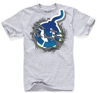 36eb9f7fb Alpinestars Nitro Circus Shredder Tee T-Shirt - Out of Stock