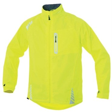 Altura Blitz Waterproof Jacket 2012