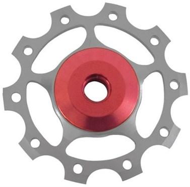 One23 Alloy 7075 Jockey Wheels