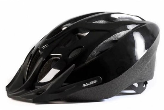 Raleigh City XL Helmet