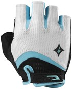Specialized BodyGeometry Gel Womens Short Finger Cycling Gloves AW16