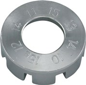Giant O Type Spoke Wrench 10-15 Gauge