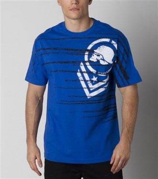 acde8bd75 Metal Mulisha Prospect T-shirt - Out of Stock