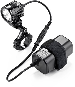Hope R4 LED Vision Rechargeable Front Light