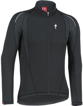 Specialized Pro Long Sleeve Cycling Jersey