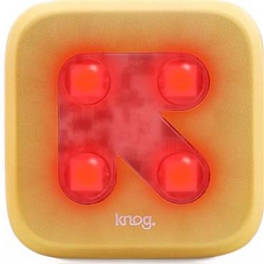 Knog Blinder 4 LED Arrow USB Rechargeable Rear Light