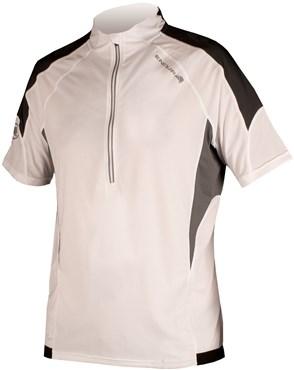 Endura Hummvee Lite Short Sleeve Cycling Jersey SS17