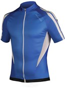Endura FS260 Pro Printed Short Sleeve Cycling Jersey SS16
