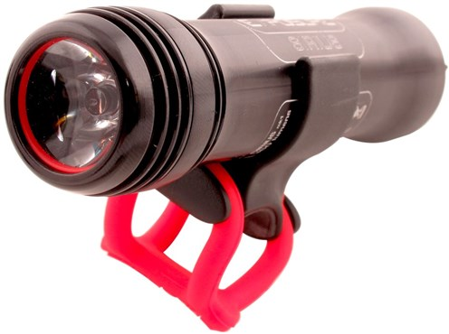 Exposure Sirius Mk1 USB Rechargeable Front Light