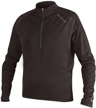 Endura Xtract Long Sleeve Cycling Jersey  0b191e379