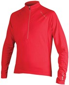 Product image for Endura Xtract Long Sleeve Cycling Jersey