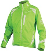 Endura Luminite II Waterproof Cycling Jacket