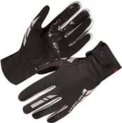 Endura Luminite Thermal Long Finger Cycling Gloves AW17