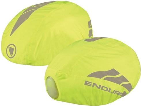 Endura Luminite Cycling Helmet Cover