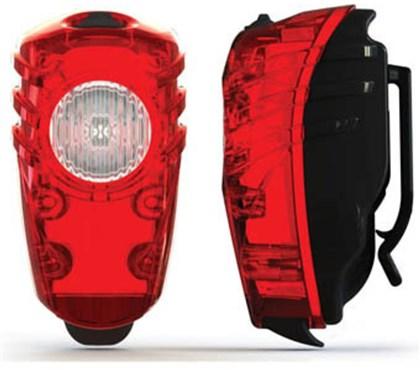 NiteRider Solas 2 Watt USB Rechargeable Rear Light