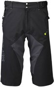 Polaris AM 500 Repel Windproof MTB Baggy Cycling Shorts SS17