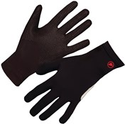 Endura Gripper Fleece Long Finger Cycling Gloves