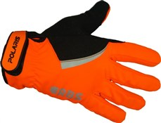 Polaris RBS Hoolie Long Finger Cycling Gloves SS17