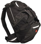 Endura Back Pack