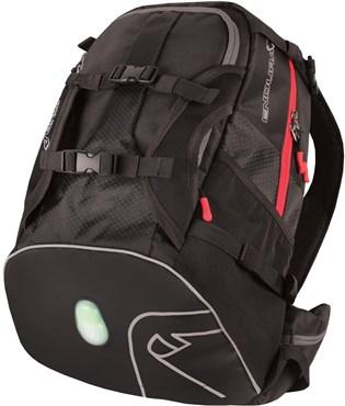 Endura Back Pack - 25 Litres