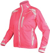 Endura Luminite II Womens Waterproof Cycling Jacket