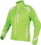 Endura Luminite II Womens Waterproof Cycling Jacket