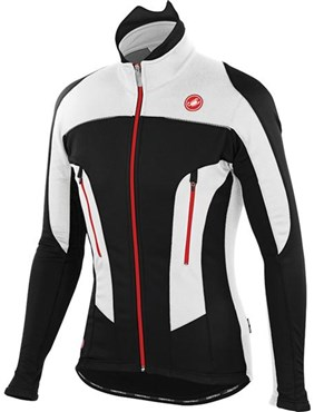 Castelli Mortirolo Due Windproof Cycling Jacket