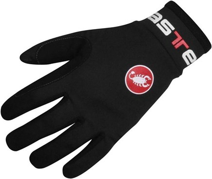 Castelli Lightness Long Finger Cycling Gloves