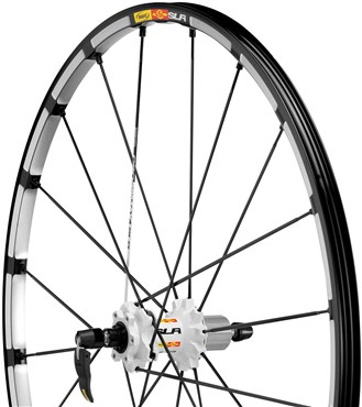 Mavic Crossmax SLR 29er Disc INTL MTB Wheel