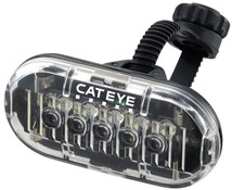 Product image for Cateye Omni 5 LED Front Light