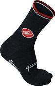 Castelli Quindici Soft Socks