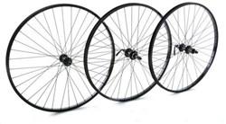 Tru-Build 26 inch MTB Front Wheel Alloy Rim 36H QR