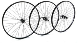 Tru-Build 26 inch MTB Front Wheel Alloy Rim 36H QR