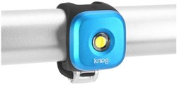 Knog Blinder 1 LED Standard USB Rechargeable Front Light
