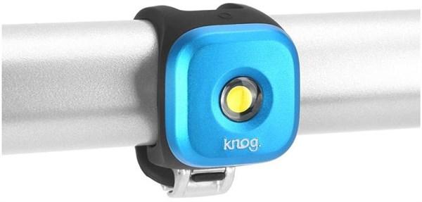 Knog Blinder 1 LED Standard USB Rechargeable Front Light