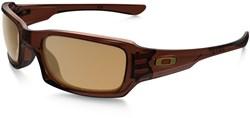 Oakley Fives Squared Polarized Sunglasses